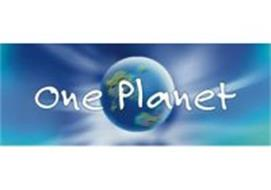 ONE PLANET