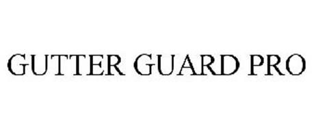 GUTTER GUARD PRO