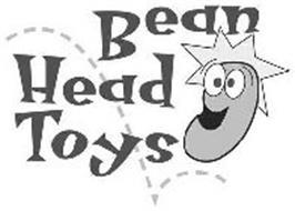 BEAN HEAD TOYS