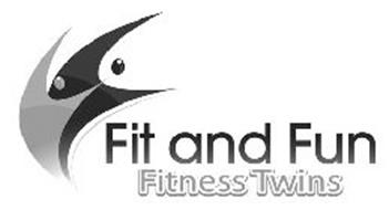 FIT AND FUN FITNESS TWINS