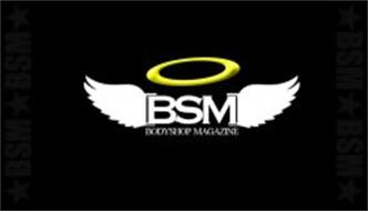 BSM BODYSHOP MAGAZINE