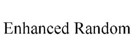 ENHANCED RANDOM