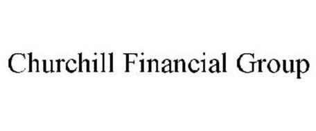 CHURCHILL FINANCIAL GROUP