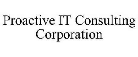 PROACTIVE IT CONSULTING CORPORATION