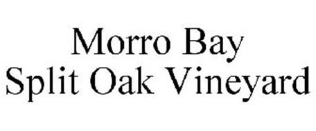 MORRO BAY SPLIT OAK VINEYARD