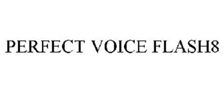 PERFECT VOICE FLASH8
