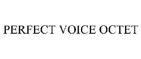 PERFECT VOICE OCTET