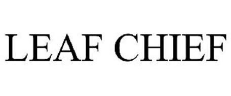 LEAF CHIEF
