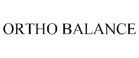 ORTHO BALANCE