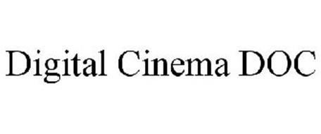 DIGITAL CINEMA DOC