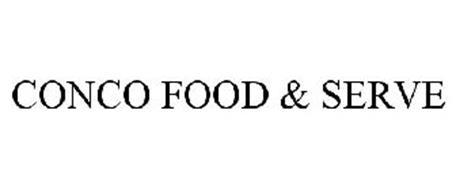 CONCO FOOD & SERVE