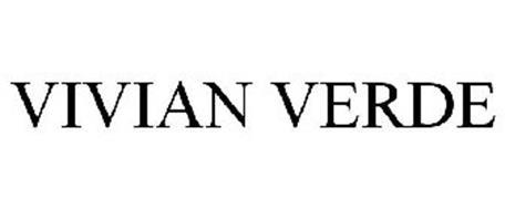 VIVIAN VERDE