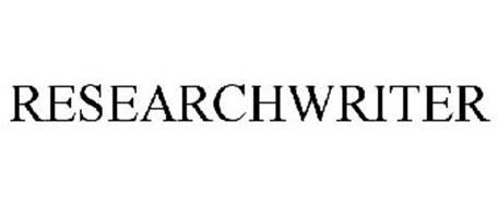 RESEARCHWRITER
