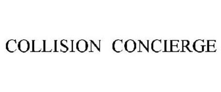 COLLISION CONCIERGE