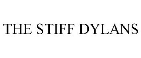 THE STIFF DYLANS