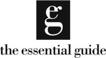 EG THE ESSENTIAL GUIDE