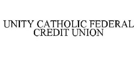 UNITY CATHOLIC FEDERAL CREDIT UNION