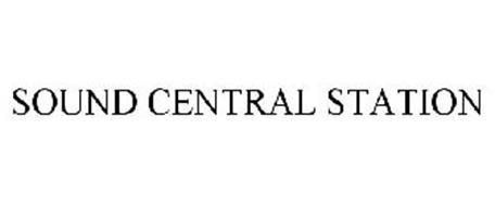 SOUND CENTRAL STATION