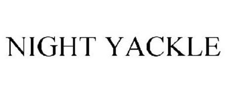 NIGHT YACKLE
