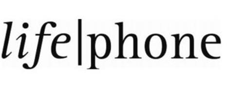 LIFE|PHONE