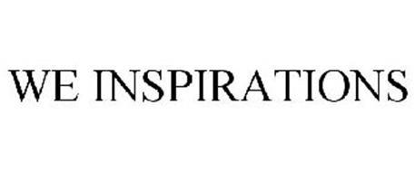 WE INSPIRATIONS
