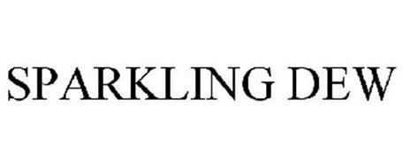 SPARKLING DEW