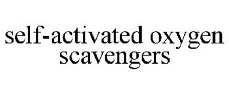 SELF-ACTIVATED OXYGEN SCAVENGERS