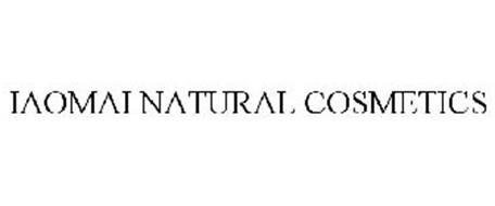 IAOMAI NATURAL COSMETICS