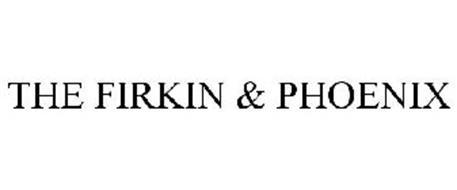 THE FIRKIN & PHOENIX