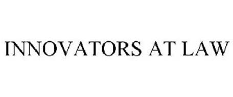 INNOVATORS AT LAW