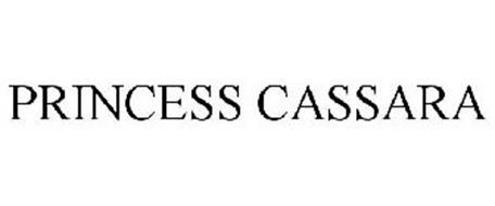 PRINCESS CASSARA