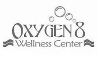 OXYGEN 8 WELLNESS CENTER
