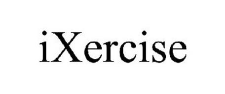 IXERCISE