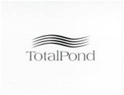 TOTAL POND