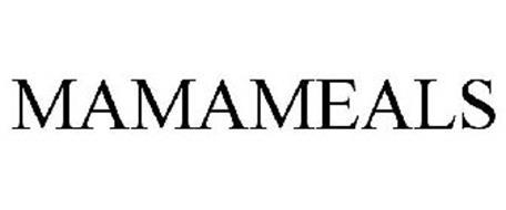 MAMAMEALS