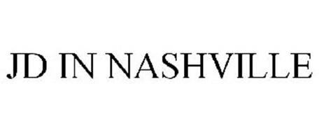 JD IN NASHVILLE