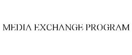 MEDIA EXCHANGE PROGRAM