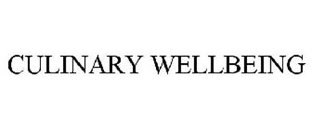 CULINARY WELLBEING