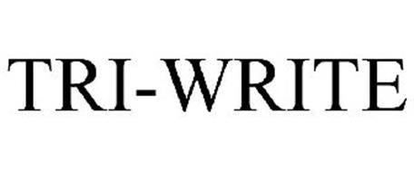 TRI-WRITE