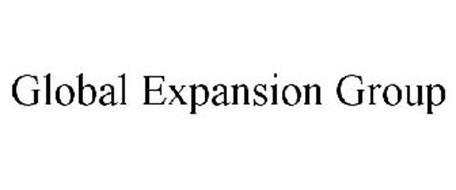 GLOBAL EXPANSION GROUP