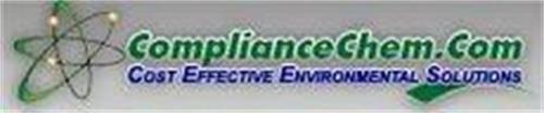 COMPLIANCECHEM.COM COST EFFECTIVE ENVIRONMENTAL SOLUTIONS