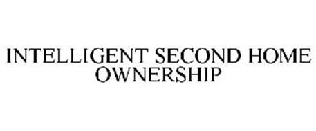 INTELLIGENT SECOND HOME OWNERSHIP