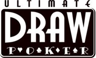 ULTIMATE DRAW POKER