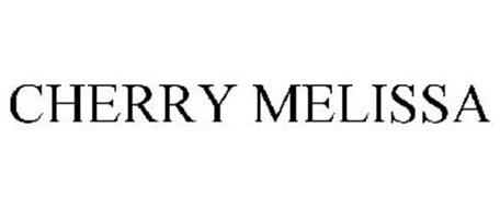 CHERRY MELISSA