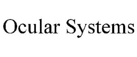 OCULAR SYSTEMS