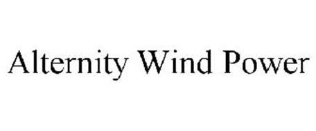 ALTERNITY WIND POWER
