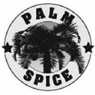 PALM SPICE