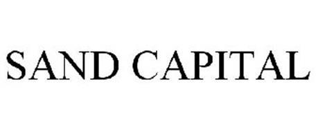 SAND CAPITAL