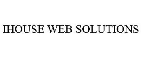 IHOUSE WEB SOLUTIONS