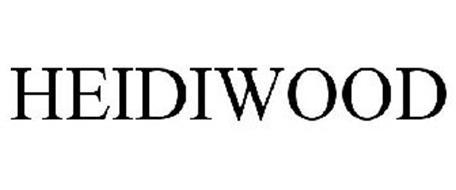 HEIDIWOOD